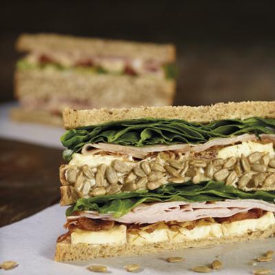 sandwiches elaborados para empresas